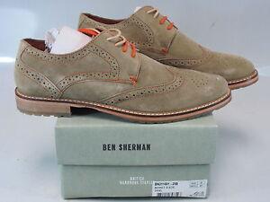 Ben Sherman Wingtip Dress Shoes for Men