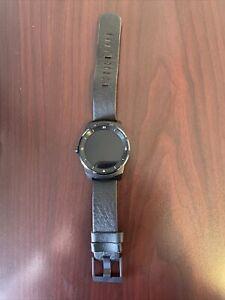 LG Smart Watch 46mm LG-W110 Read Description