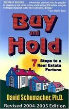 NEW - Buy & Hold 2004-2005: 7 Steps to a Real Estate Fortune