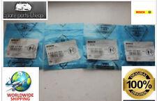 2430223003 Bosch diesel injector seal ring 2 430 223 00390502704-4pc