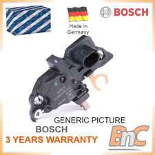 # BOSCH HEAVY DUTY ALTERNATOR REGULATOR FOR CITROEN PEUGEOT RENAULT LANCIA FIAT