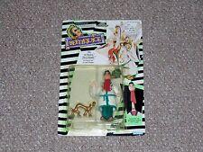 Vintage 1989 Kenner Beetlejuice Otho MOC New Canadian Version