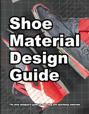 Shoe Material Design Guide: Shoe Designers Book