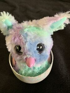 Collectable Hatchimals Mystery Interactive