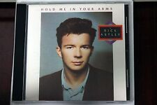 Rick Astley - Hold Me In Your Arms | CD album | 1988