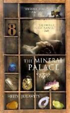 The Mineral Palace, Julavits, Heidi,0425179826, Book, Good