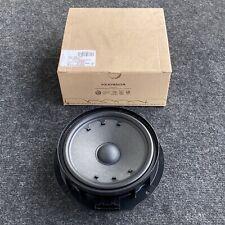 Original VW Polo 2G T-Roc Woofer Speaker Door Front 2GA035453