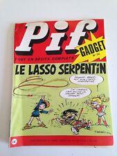 MAI15  ---    PIF GADGET   N° 131  Excellent état !