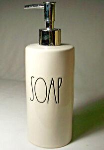 Magenta Rae Dunn Artisan Collection: SOAP Liquid Pump Dispenser: EXC: NR