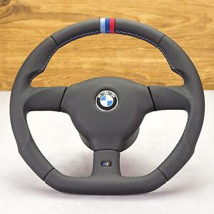 Lenkradbezug BMW 3er E30 7er E32 5er E34 3er E36 Lenkrad 464-1-2