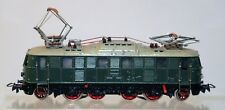Rare Marklin MS 800 Green HO Gauge Electric Locomotive Nice shape