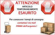 LINER PVC RICAMBIO PISCINA GRE ROTONDA CM 300 X 120 H CM COLORE AZZURRO AGGANCIO