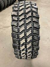 90 Tread Or Better Goodyear Mvt 39585r20 Military Super Single Truck Tire