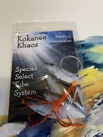 Angler's Market Kokanee Khaos Trolling Lure, New!