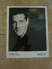 Glenn Frey Eagles 8x10 B&W Publicity Picture Promo Photo
