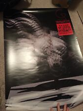 The GazettE Beautiful Deformity promotional poster visual kei japan
