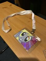 My Little Pony Derpy Foil Card #F41 Con Exclusive