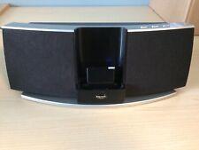 Klipsch iGroove SXT Bluetooth-30 Pin iPod/iPhone Sound Dock US Seller