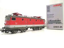 Märklin H0 37417-01 off locomotive électrique Double traction 1043 mfx numérique