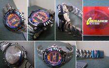 Orologio PRYNGEPS CRUSADER acc- VINTAGE - Watch Uhren Reloj Montres