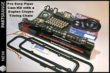 Piper Camshaft Kit Rover V8 3.5 3.9 Engine Pre Serp Duplex Cloyes Father's Day