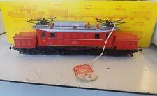 Liliput OBB 1020 Crocodile Electric Locomotive boxed 1020.43