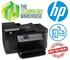HP OfficeJet 6500 Printer A4 Colour InkJet - All In One with ink - CB057A