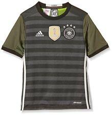 Adidas DFB Maillot UEFA Euro 2016 Garçon replica