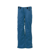 Sessions Zero Women's Snow Trousers with RECCO - Large - Blue