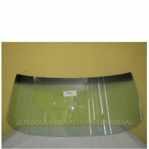 MG MGB MGC GT - 1/1967 to 1/1987 - 2DR HARD-TOP - FRONT WINDSCREEN GLASS - NEW -