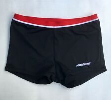 MOSSIMO workout/fitness shorts - women's size medium - black - stretch
