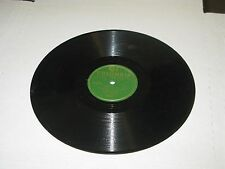BING CROSBY THANKS DOWN THE OLD OX ROAD COLUMBIA 78 RECORD 4303 -M VG