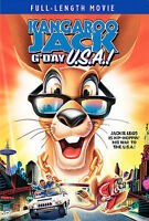 A Kangaroo Jack G'Day US (DVD, 2004)