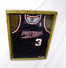 Jersey display case, for Football / Basketbal / Baseball Jersey Display Case/ 2W