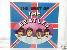 """Los Beatles Fan Club Orquesta 12"""" Lp"""