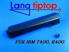 HDD Cover + Screw HDD Cover 42X485 for IBM Thinkpad T400 R400