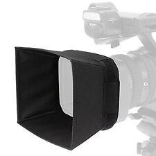 New PO14 Lens Hood designed for Sony HXR-NX3