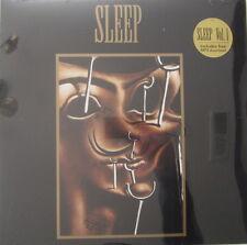 SLEEP VOLUME 1 LP OM KYUSS HIGH ON FIRE ELECTRIC WIZARD PALLBEARER MELVINS COUGH