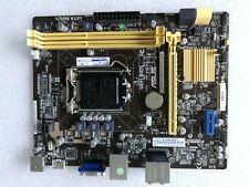 Asus H81M-E/ M51AD/DP_MB H81 motherboard 1150 needles were collected into SATA3