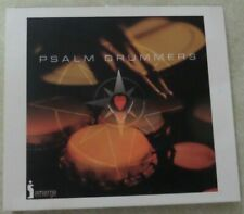 Psalm Drummers - Psalm Drummers CD & DVD