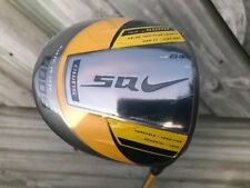 Nike Driver Right-Handed Golf Clubs