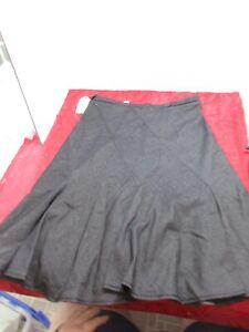 Studio M Black Skirt Size 6 Aubrey NWT