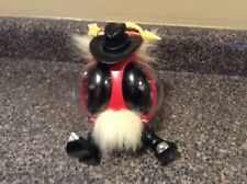 Playmates Ooglies Bump Along Cowboy Battery Operated Electronic Talking Toy 1999