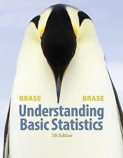 Understanding Basic Statistics 7th Edition Brasse PDF