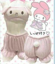 Sanrio My Melody Dog dress shimamura Underwear Limited Room wear M Halloween