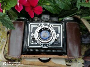 appareil photo ancien - FEX