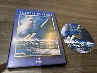 La Dernière Nuit Du Titanic DVD Roy Baker