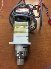 Archon 6-port valve and actuator assembly,  505879 Varian, Agilent, OI, used