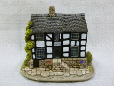 Lilliput Lane Wom Cottage 2005 The British Collection L2878