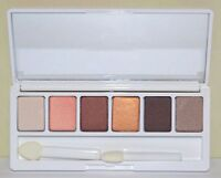 CLINIQUE Limited Edition 6 Color All About Eye Shadow Palette